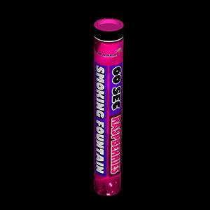 Цветной дым розовый MA0512