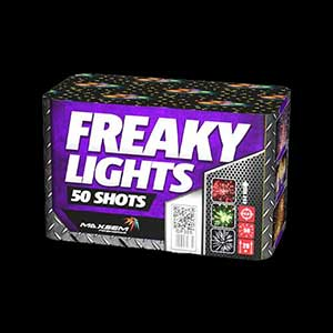 Freaky Lights (GP305)