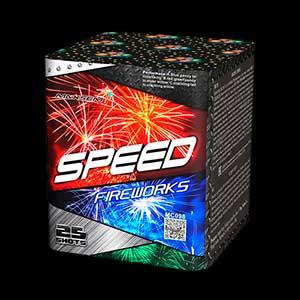 Speed (MC098)
