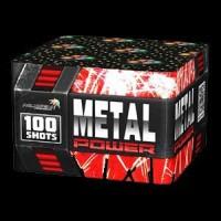 Metal Power (SB-100-01)