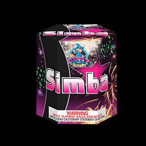 Simba (MX1229)