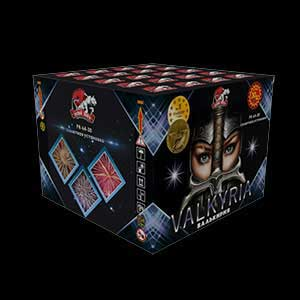 Валькирия (PR-64-30)