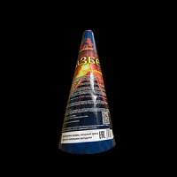 Фонтан горячего огня Казбек (FPF147)