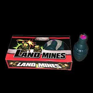 Land Mines (P1006)
