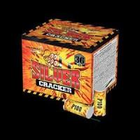 Silver Cracker (P100)
