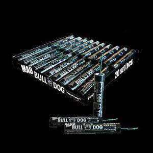 Mad BullDog (XP4001)